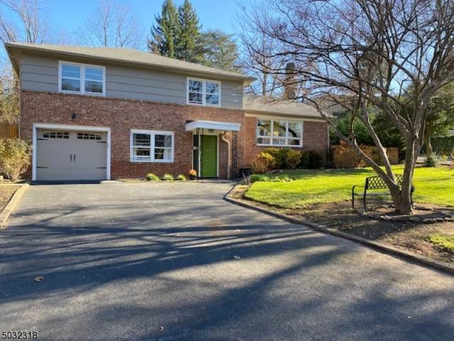 504 Vose Ave, South Orange Village Twp., NJ 07079 (MLS #3680818) :: The Lane Team