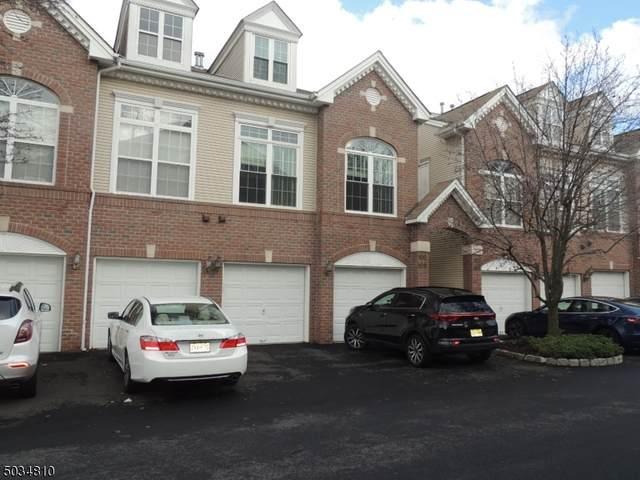 109 Pebble Brook Dr, Clifton City, NJ 07014 (MLS #3680853) :: Pina Nazario