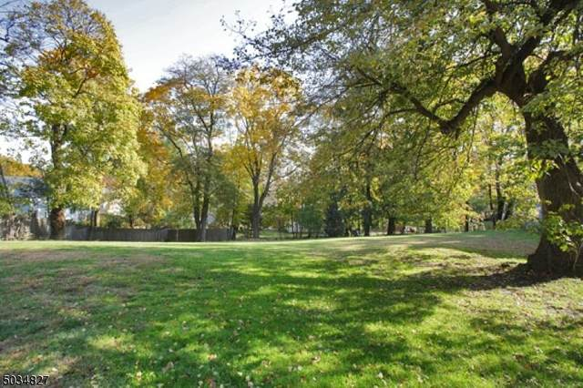 128 Woodland Ave, Westfield Town, NJ 07090 (MLS #3680869) :: RE/MAX Select