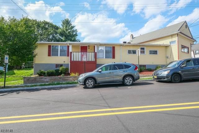 19 Heckman St, Phillipsburg Town, NJ 08865 (#3680905) :: Jason Freeby Group at Keller Williams Real Estate