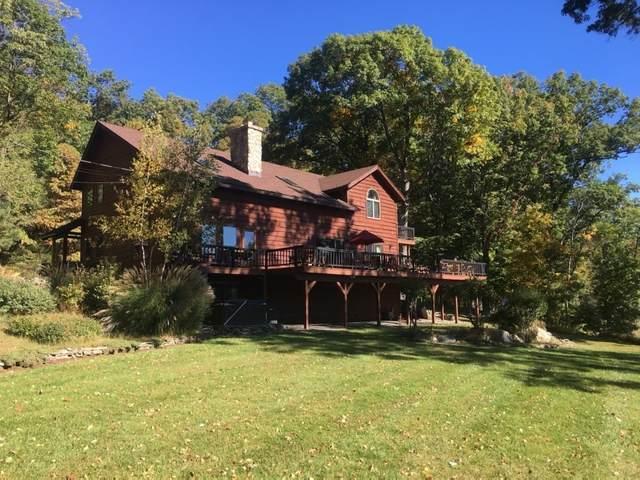 21 Seneca Lake Rd, Sparta Twp., NJ 07871 (MLS #3680907) :: RE/MAX Select
