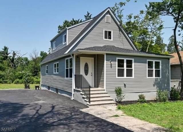 274 W Point Ave, Franklin Twp., NJ 08873 (MLS #3680920) :: The Sue Adler Team