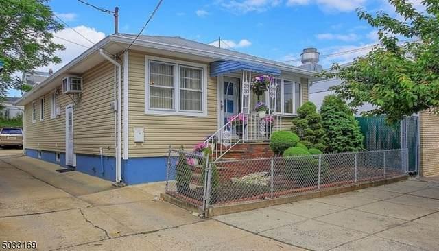 565 3RD AVE, Elizabeth City, NJ 07202 (#3680936) :: Nexthome Force Realty Partners