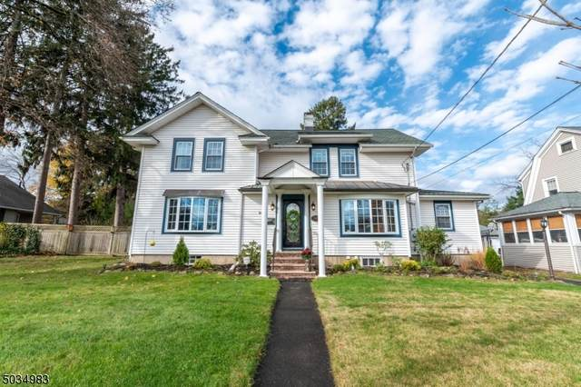 623 Mountain Ave, Bound Brook Boro, NJ 08805 (MLS #3680967) :: RE/MAX Platinum