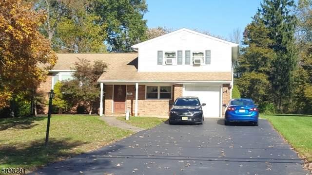 798 Clawson Ave, Hillsborough Twp., NJ 08844 (MLS #3680985) :: Team Cash @ KW