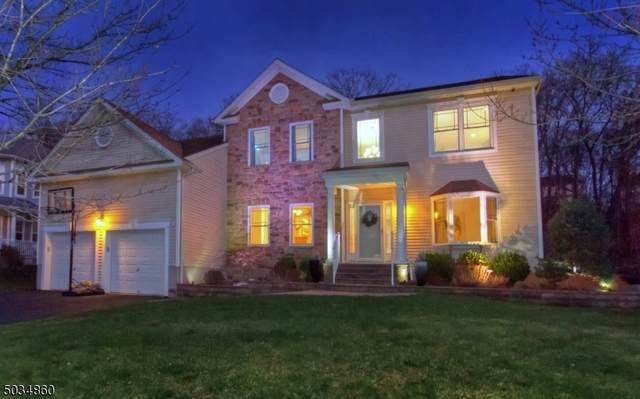 716 Skyline Dr, Jefferson Twp., NJ 07849 (MLS #3680986) :: RE/MAX Select