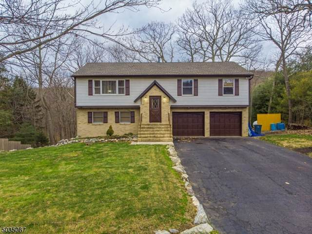 19 Lake Riconda Dr, Ringwood Boro, NJ 07456 (MLS #3680990) :: Zebaida Group at Keller Williams Realty