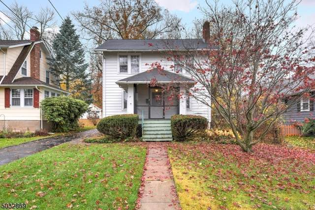 31 Thrumont Rd, West Caldwell Twp., NJ 07006 (MLS #3680992) :: Zebaida Group at Keller Williams Realty