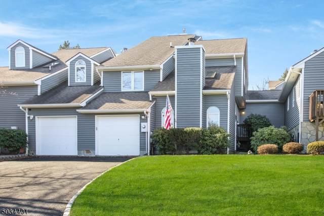 15 Knutsen Dr, West Orange Twp., NJ 07052 (MLS #3681016) :: Coldwell Banker Residential Brokerage