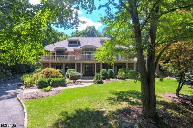 830 W Shore Dr, Kinnelon Boro, NJ 07405 (MLS #3681018) :: SR Real Estate Group