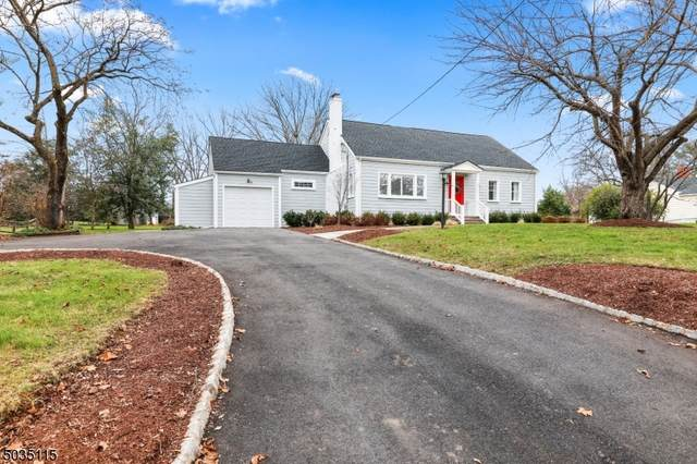 371 Mount Airy Rd, Bernards Twp., NJ 07920 (MLS #3681074) :: The Sue Adler Team