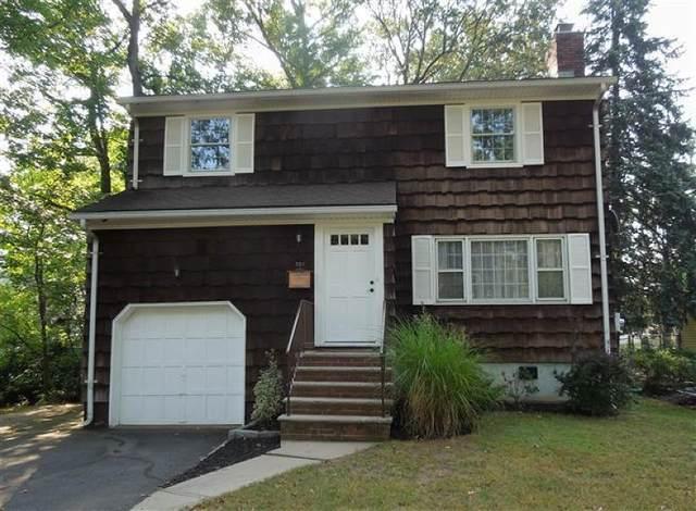 309 Oak Ridge Rd, Clark Twp., NJ 07066 (MLS #3681083) :: Zebaida Group at Keller Williams Realty