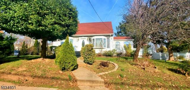142 Fort Lee Rd, Teaneck Twp., NJ 07666 (MLS #3681105) :: Pina Nazario