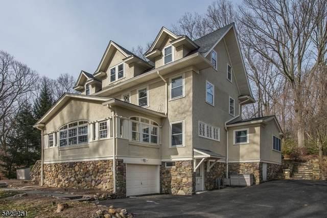 255 Boulevard, Mountain Lakes Boro, NJ 07046 (MLS #3681133) :: RE/MAX Select