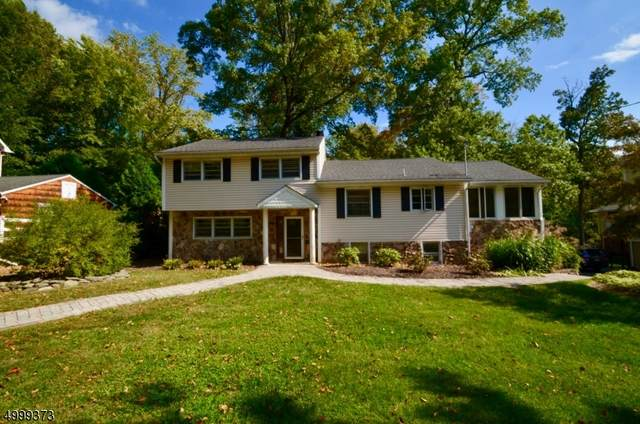 24 Virginia Rd, Montville Twp., NJ 07045 (#3681176) :: Nexthome Force Realty Partners
