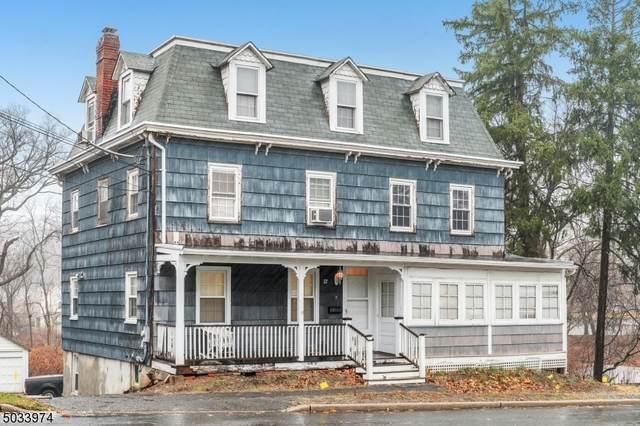 22 Whippany Rd, Hanover Twp., NJ 07981 (MLS #3681219) :: SR Real Estate Group