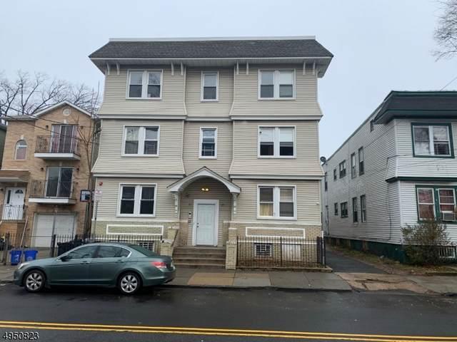 25 Bragaw Ave, Newark City, NJ 07112 (MLS #3681252) :: The Sikora Group