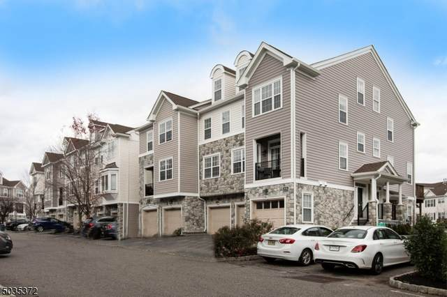 91 George Russell Way #340, Clifton City, NJ 07013 (MLS #3681267) :: Pina Nazario