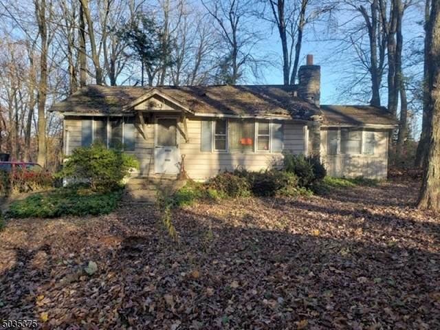 164 Coon Den Rd, Vernon Twp., NJ 07422 (MLS #3681277) :: Coldwell Banker Residential Brokerage