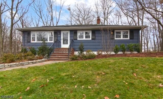 15 Hillcrest Dr, Denville Twp., NJ 07834 (MLS #3681282) :: SR Real Estate Group