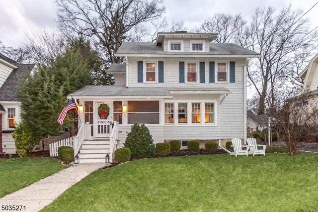 629 Kimball Ave, Westfield Town, NJ 07090 (MLS #3681324) :: RE/MAX Select