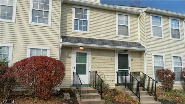 143 Mcnair Ct, Franklin Twp., NJ 08873 (MLS #3681353) :: Team Gio | RE/MAX