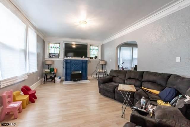 19 Parkview Ter, Newark City, NJ 07112 (MLS #3681364) :: Team Francesco/Christie's International Real Estate