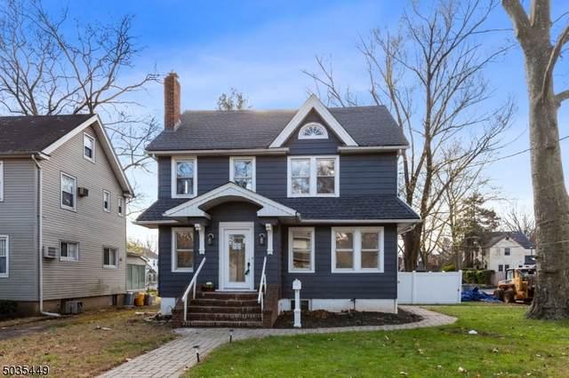 142 Griggs Ave, Teaneck Twp., NJ 07666 (MLS #3681373) :: Coldwell Banker Residential Brokerage