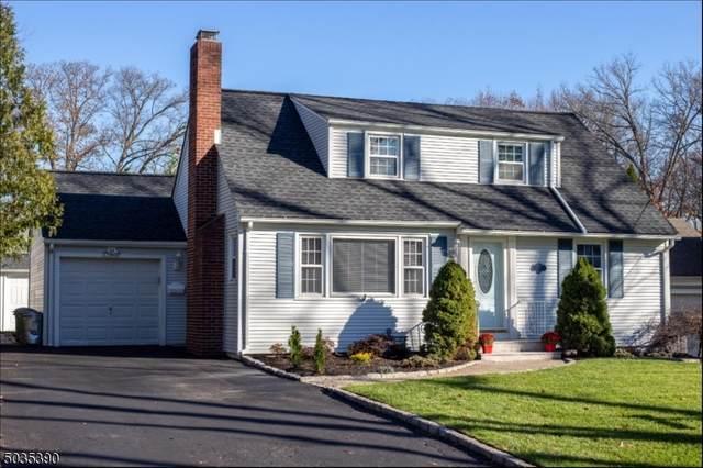327 Whitewood Rd, Union Twp., NJ 07083 (MLS #3681383) :: REMAX Platinum
