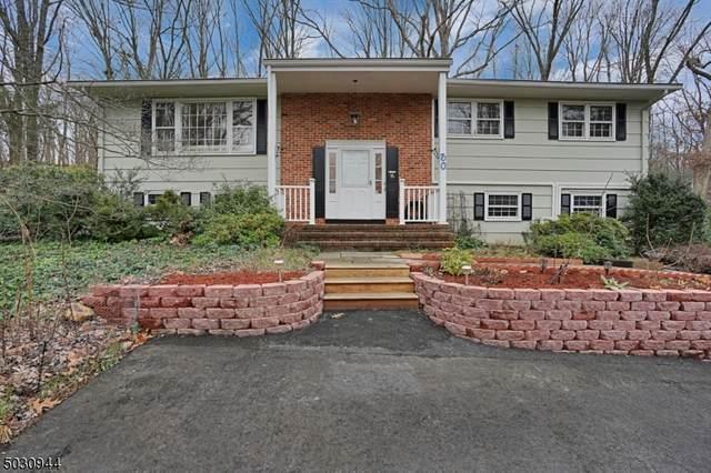 30 Mountain Ave, Warren Twp., NJ 07059 (MLS #3681388) :: REMAX Platinum