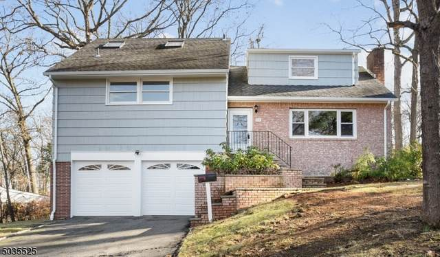 440 Timber Dr, Berkeley Heights Twp., NJ 07922 (MLS #3681409) :: SR Real Estate Group
