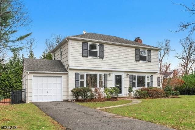 41 Parkview Ter, Summit City, NJ 07901 (MLS #3681414) :: Coldwell Banker Residential Brokerage