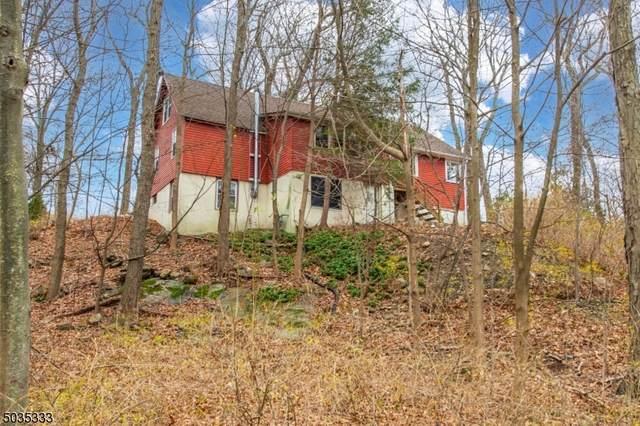 3 Partridge Trail, Kinnelon Boro, NJ 07405 (MLS #3681424) :: Team Braconi | Christie's International Real Estate | Northern New Jersey