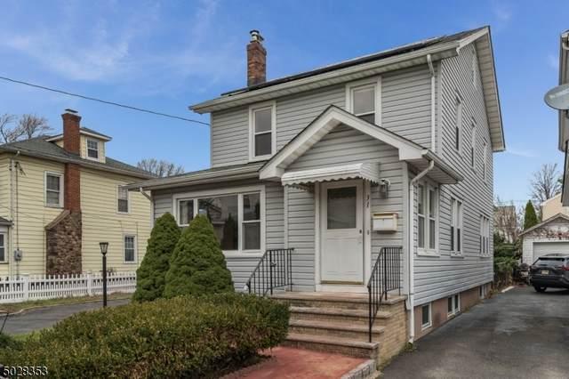 31 Farrandale Ave, Bloomfield Twp., NJ 07003 (MLS #3681425) :: Pina Nazario