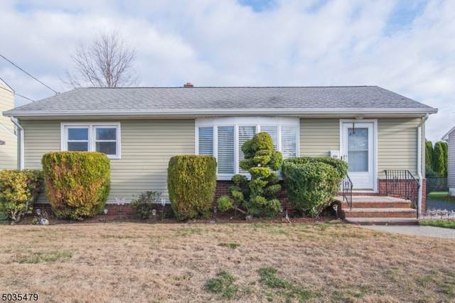 28 Belrose Ct, Clifton City, NJ 07013 (MLS #3681444) :: Pina Nazario