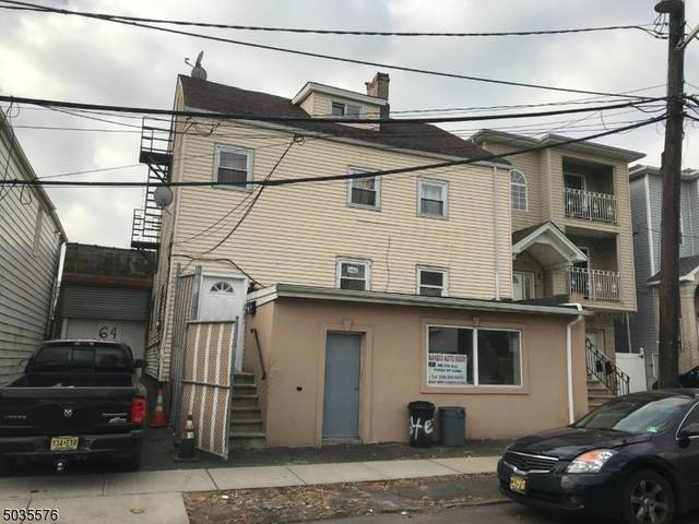 62 E Jersey St, Elizabeth City, NJ 07206 (MLS #3681458) :: Gold Standard Realty
