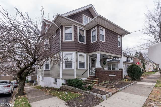 336 N 7Th St, Prospect Park Boro, NJ 07508 (MLS #3681466) :: Weichert Realtors