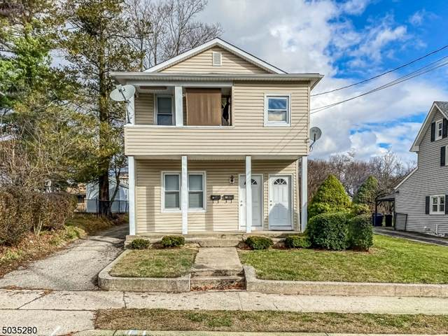 97 Allen St, Netcong Boro, NJ 07857 (MLS #3681467) :: Zebaida Group at Keller Williams Realty
