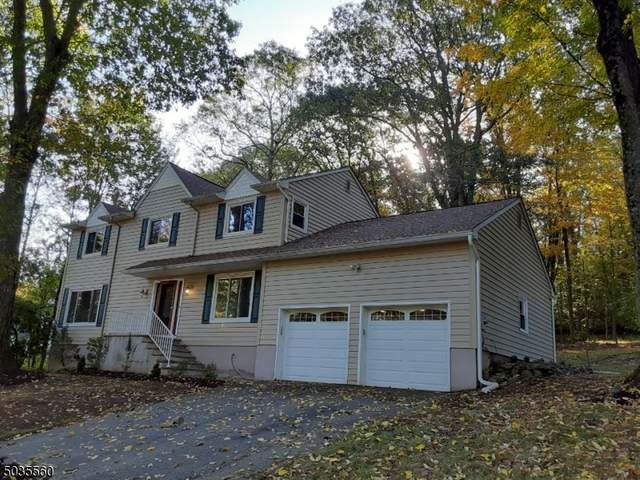 15 Cheri Ln, Mount Olive Twp., NJ 07828 (MLS #3681469) :: Zebaida Group at Keller Williams Realty