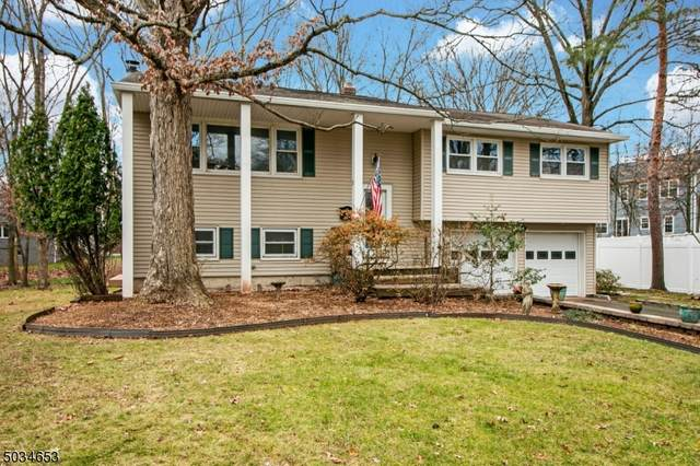 2098 Princeton Ave, Fanwood Boro, NJ 07023 (MLS #3681479) :: Coldwell Banker Residential Brokerage