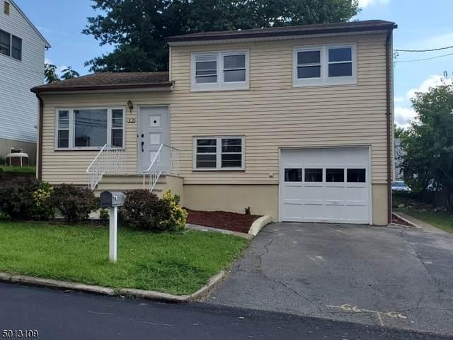27 Haverhill Ave, Woodland Park, NJ 07424 (MLS #3681504) :: Pina Nazario