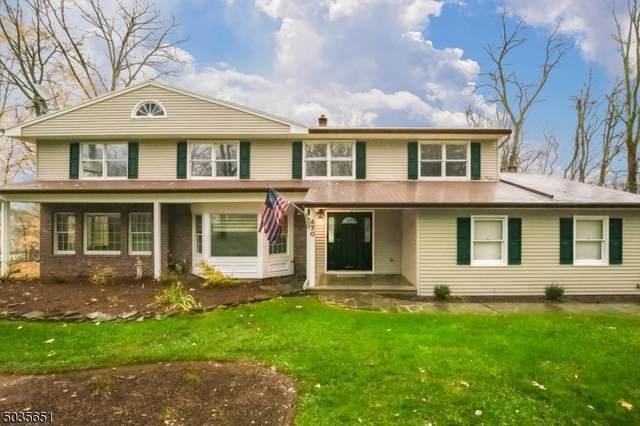 470 Massey Ct, Wyckoff Twp., NJ 07481 (MLS #3681511) :: Coldwell Banker Residential Brokerage