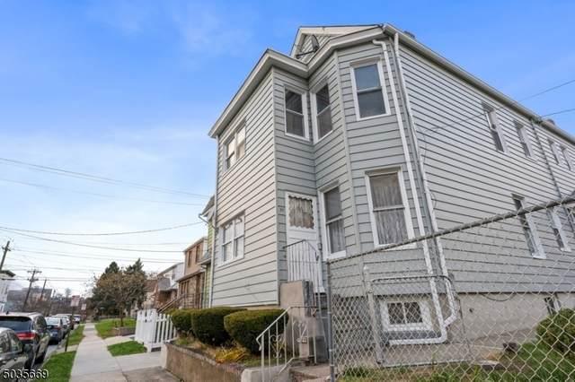 77 Lester St, Wallington Boro, NJ 07057 (MLS #3681522) :: Coldwell Banker Residential Brokerage