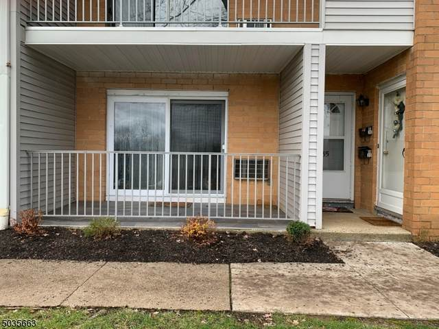 2350 Route 10, Parsippany-Troy Hills Twp., NJ 07950 (MLS #3681528) :: Zebaida Group at Keller Williams Realty