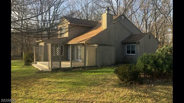 22 Spring Ave, Sparta Twp., NJ 07871 (MLS #3681536) :: Coldwell Banker Residential Brokerage