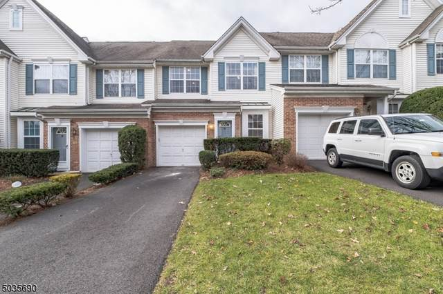 132 Stratford Dr, Nutley Twp., NJ 07110 (#3681550) :: Nexthome Force Realty Partners