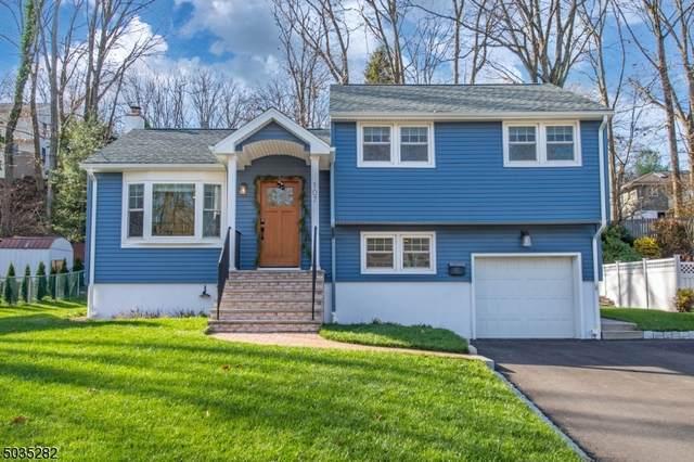 107 Knolls Rd, Bloomingdale Boro, NJ 07403 (MLS #3681559) :: Coldwell Banker Residential Brokerage