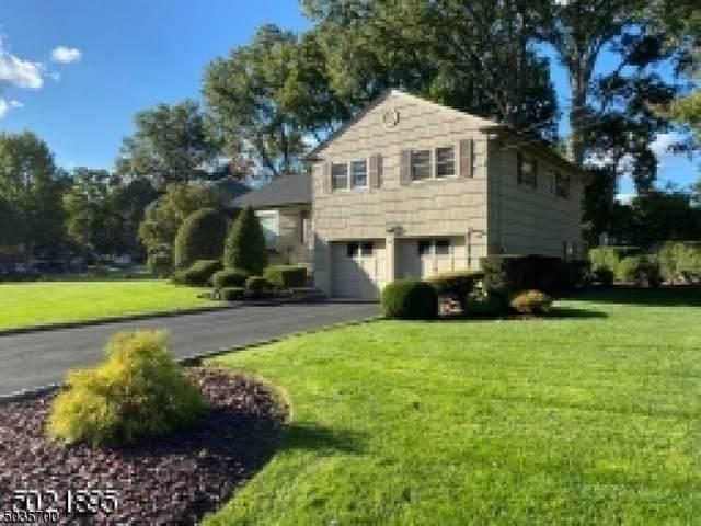 6 Shetland Drive, Cranford Twp., NJ 07016 (MLS #3681580) :: Zebaida Group at Keller Williams Realty