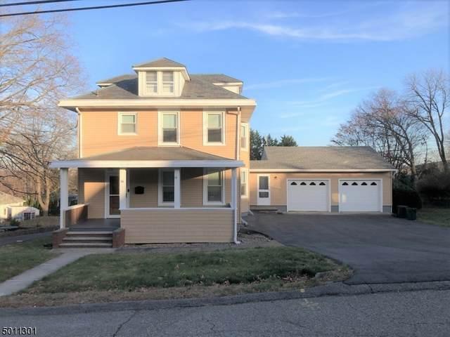 16 Western Ave, Butler Boro, NJ 07405 (MLS #3681592) :: William Raveis Baer & McIntosh