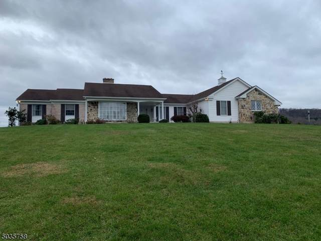 136 Phillips Rd, Holland Twp., NJ 08848 (#3681599) :: Nexthome Force Realty Partners